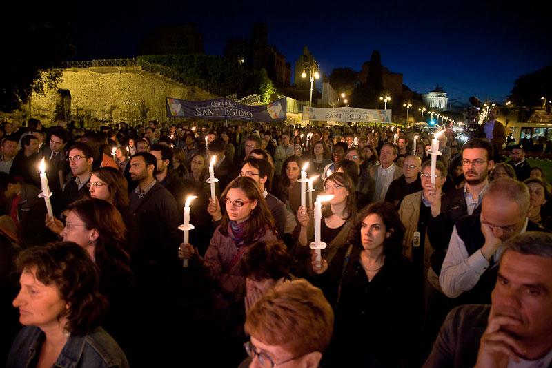 Solidariet per i cristiani vittime di discriminazione e - Artigianato per cristiani ...
