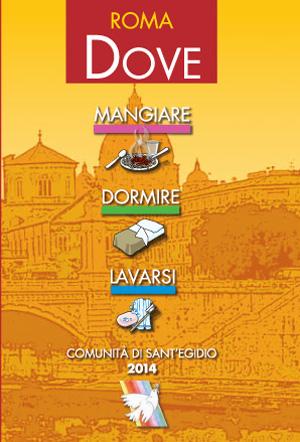 LE GUIDE DOVE | COMUNITÀ DI SANT\'EGIDIO