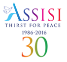 Thirst for Peace - Assisi 2016
