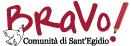 La Comunità di Sant'Egidio ha dato vita al programma BRAVO! per la registrazione anagrafica dei bambini, per rispondere alla sfida crescente di tanti bambini non registrati e alle conseguenze della mancata registrazione sulla pace e la stabilità di molti paesi in via di sviluppo.