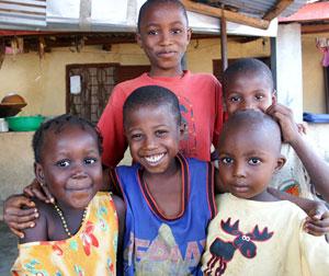 Il Programma Bravo!, per la registrazione gratuita delle nascite in Africa