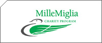 Miile Miglia Charity Program