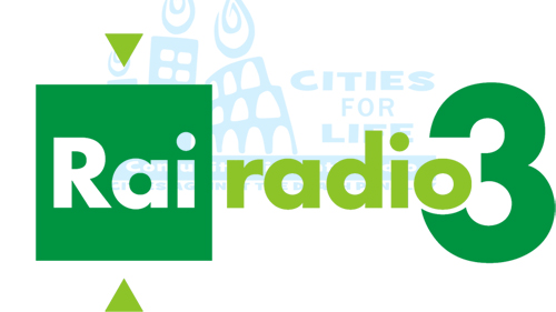 Radio Rai 3 - Cities for Life