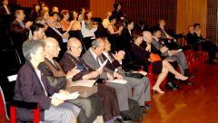 Tokyo, 18/6/2008: Celebrazione per il 40° della Comunità di Sant'Egidio