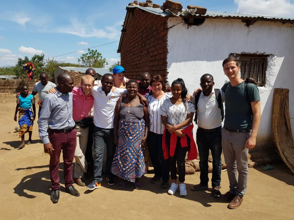 Viva Eurafrika! Global Friendship in Malawi