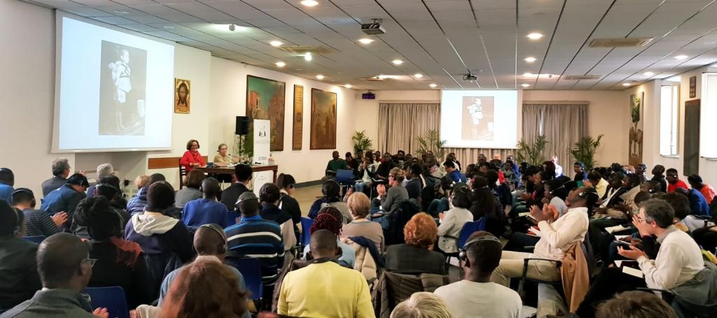 "Sant'Egidio International Congress: ""The poor are at the core of Christian Faith"" – a day of reflection"