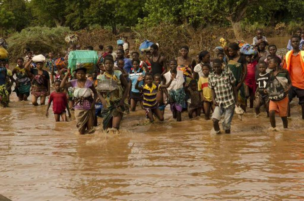 Humanitaire ramp in Malawi en Mozambique: help ons nu!