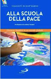 il libro alla scuola della pace